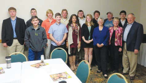 Meet the Otter Tail County CEO Class of 2014-2015