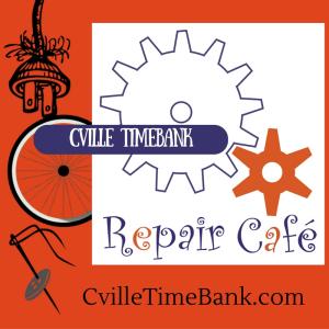Repair Cafe at The Habitat Store