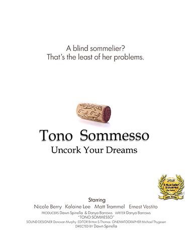 """""""Tono Sommesso"""""""