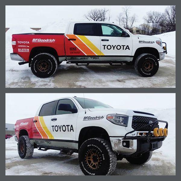 Lenz Toyota