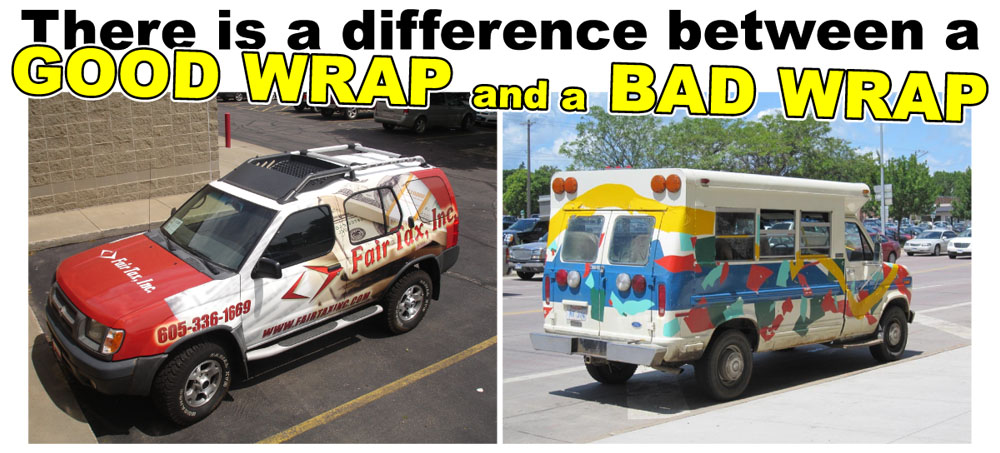 HOW DO YOU WANT YOUR COMPANY VEHICLE TO LOOK?
