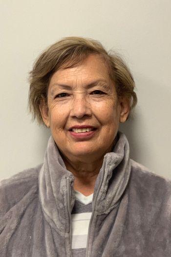 Community Health Worker Maria Barocio