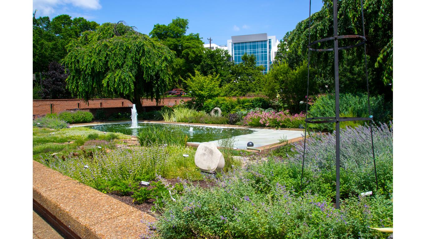 Centennial Garden 11