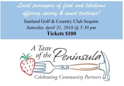 A Taste of the Peninsula 2018