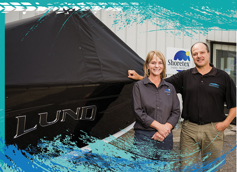 Driven to Succeed: Shoretex Products, Inc.
