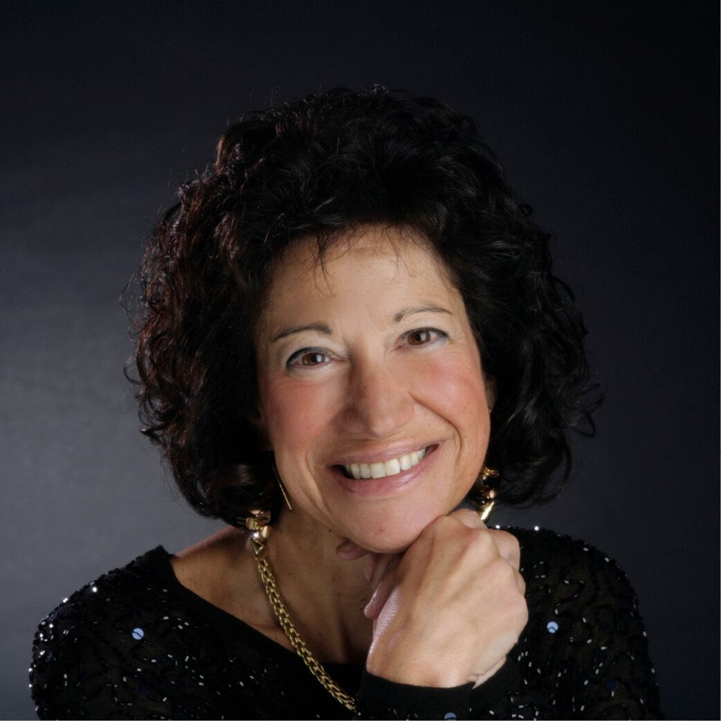 Mina Miller - Artistic Director and concert pianist for Music of Remembrance