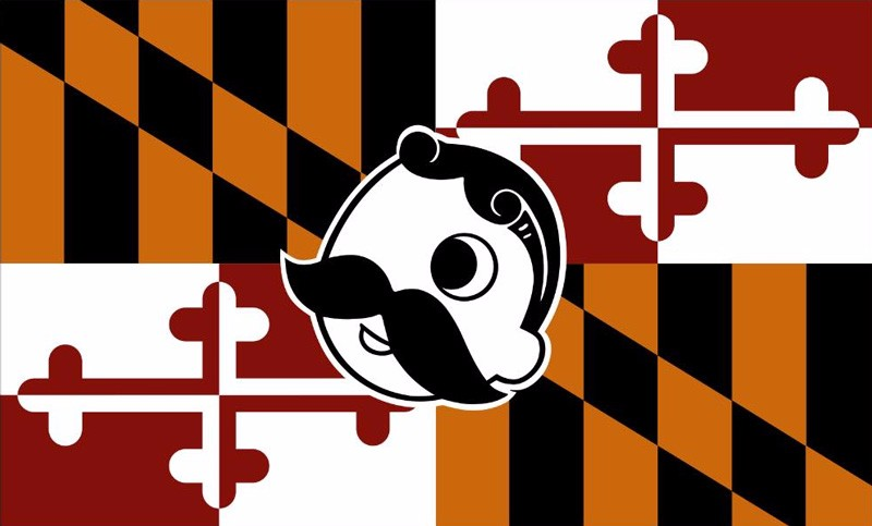 How Natty Boh Became Baltimore S Beer