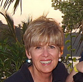 Leslie McDonald