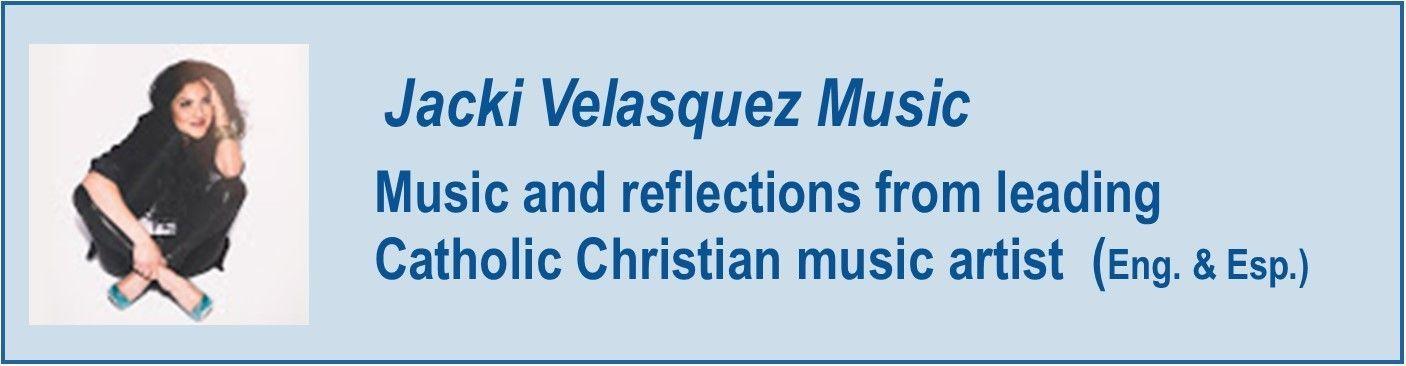 Jacki Velasquez Music