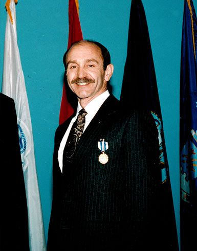 Mr. Dennis M. Chiari