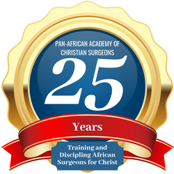25th Anniversary of PAACS