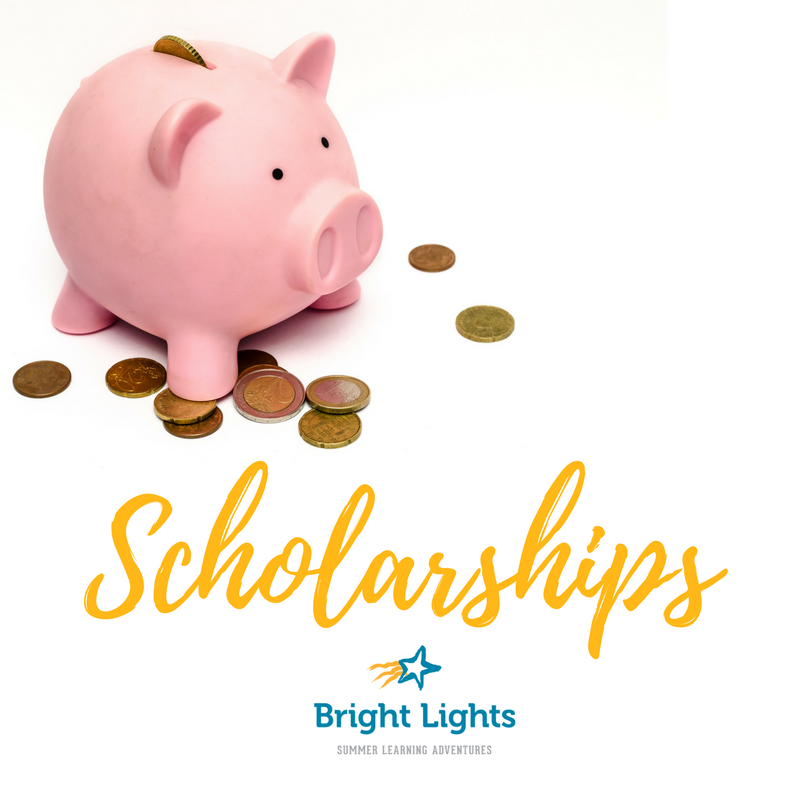 Scholarships Available for Summer 2019 Classes