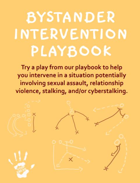 Bystander Intervention Playbook