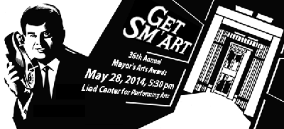 2014 Mayors Arts Awards
