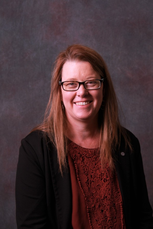 Turnbull Joins NDE State Director of Agriculture Education