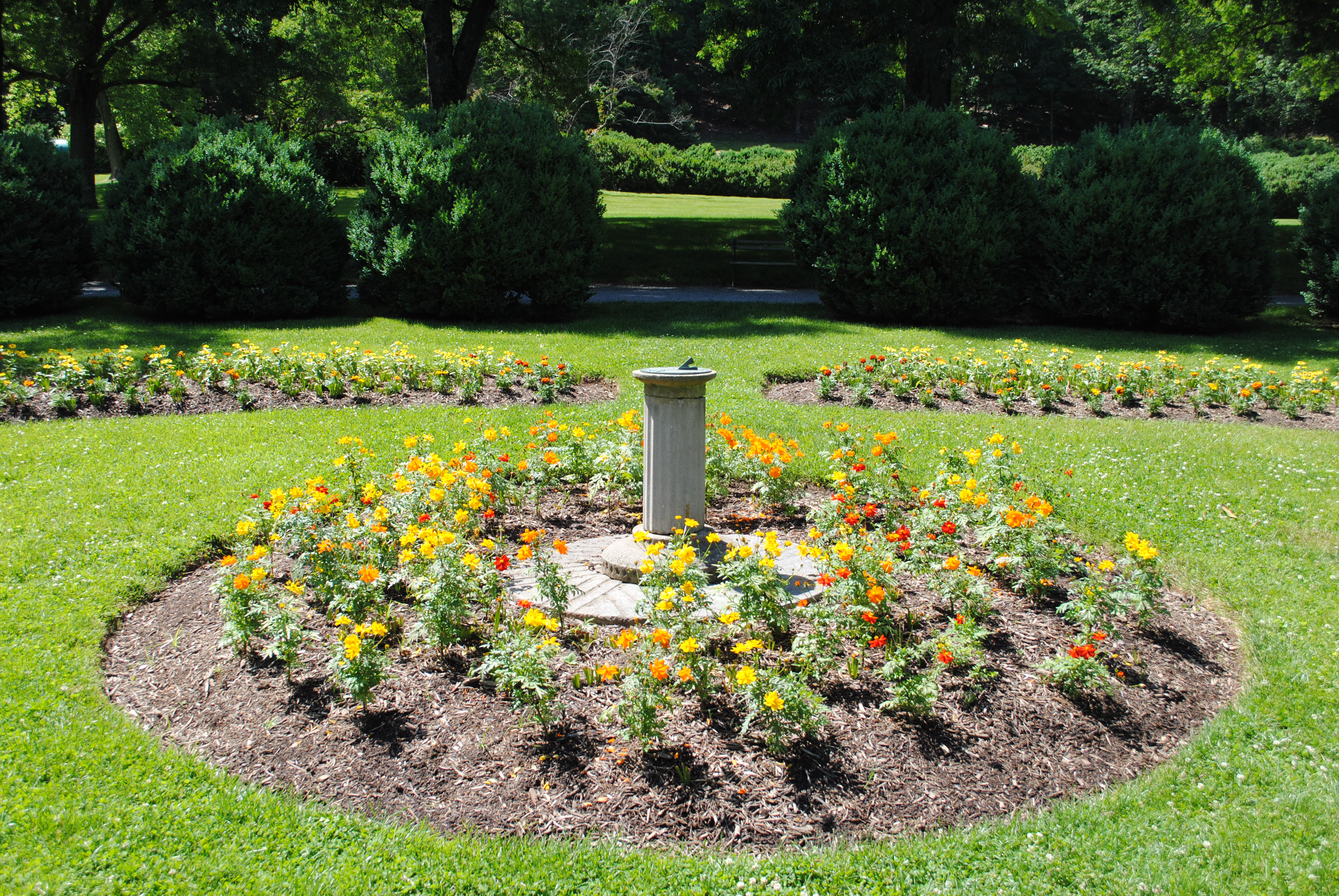 This $50 donation provides bulbs, seeds, and other garden supplies needed to keep Morven Park's formal gardens beautiful!