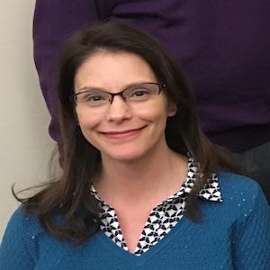 Alison Baker  (Sherwood Middle Magnet)