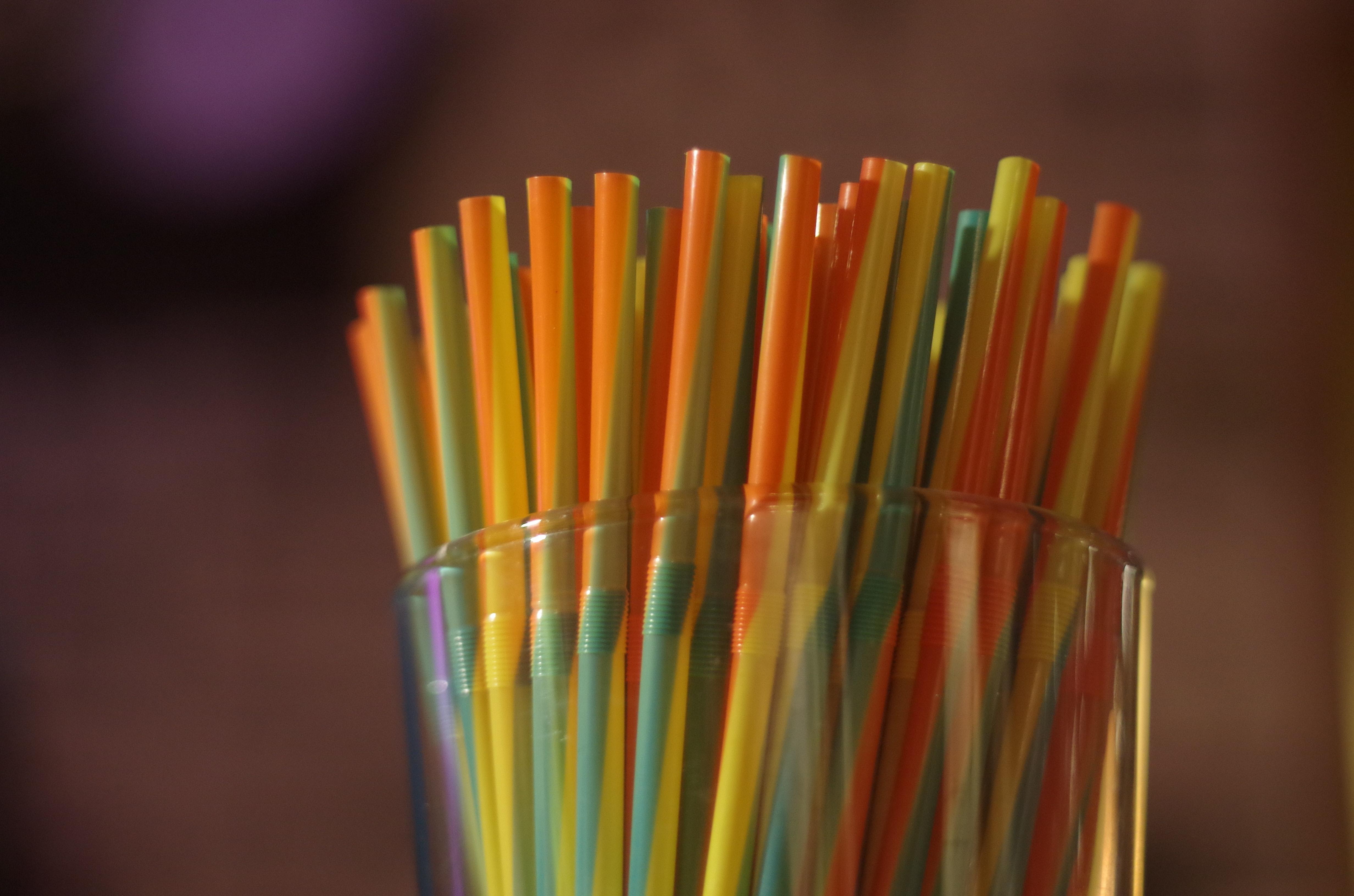 McDonald's Tests Paper Straws in the U.K.