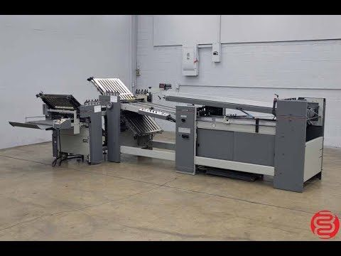 Baumfolder 20x26-inch Right Angle