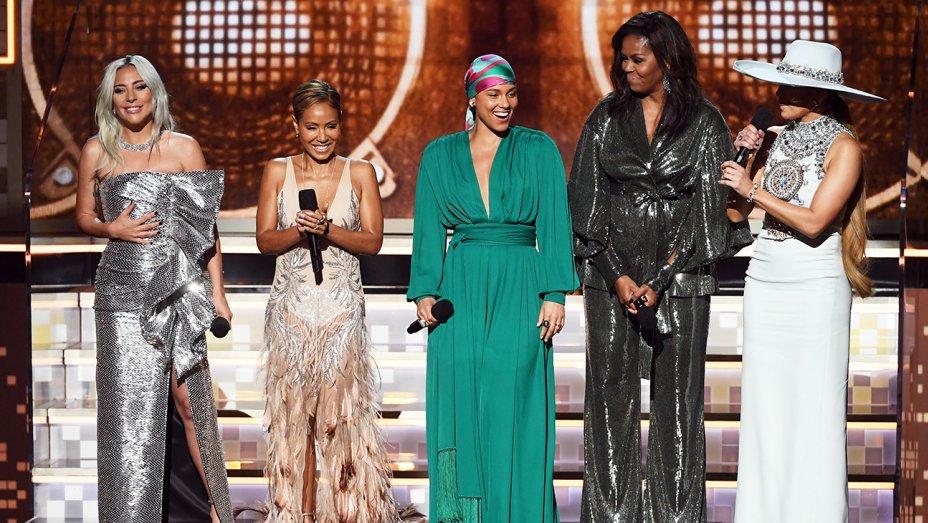 Despite strides forward, women are still missing in music