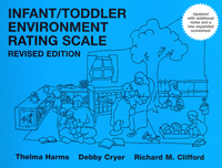 Infant/Toddler Environment Rating Scale, Revised Edition