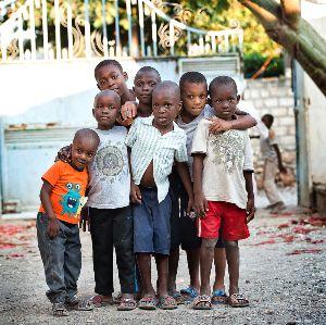Violence in Haiti Has Sisters Calling for Prayers