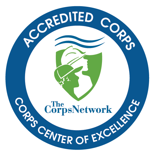 Accredited Corps with The Corps Network
