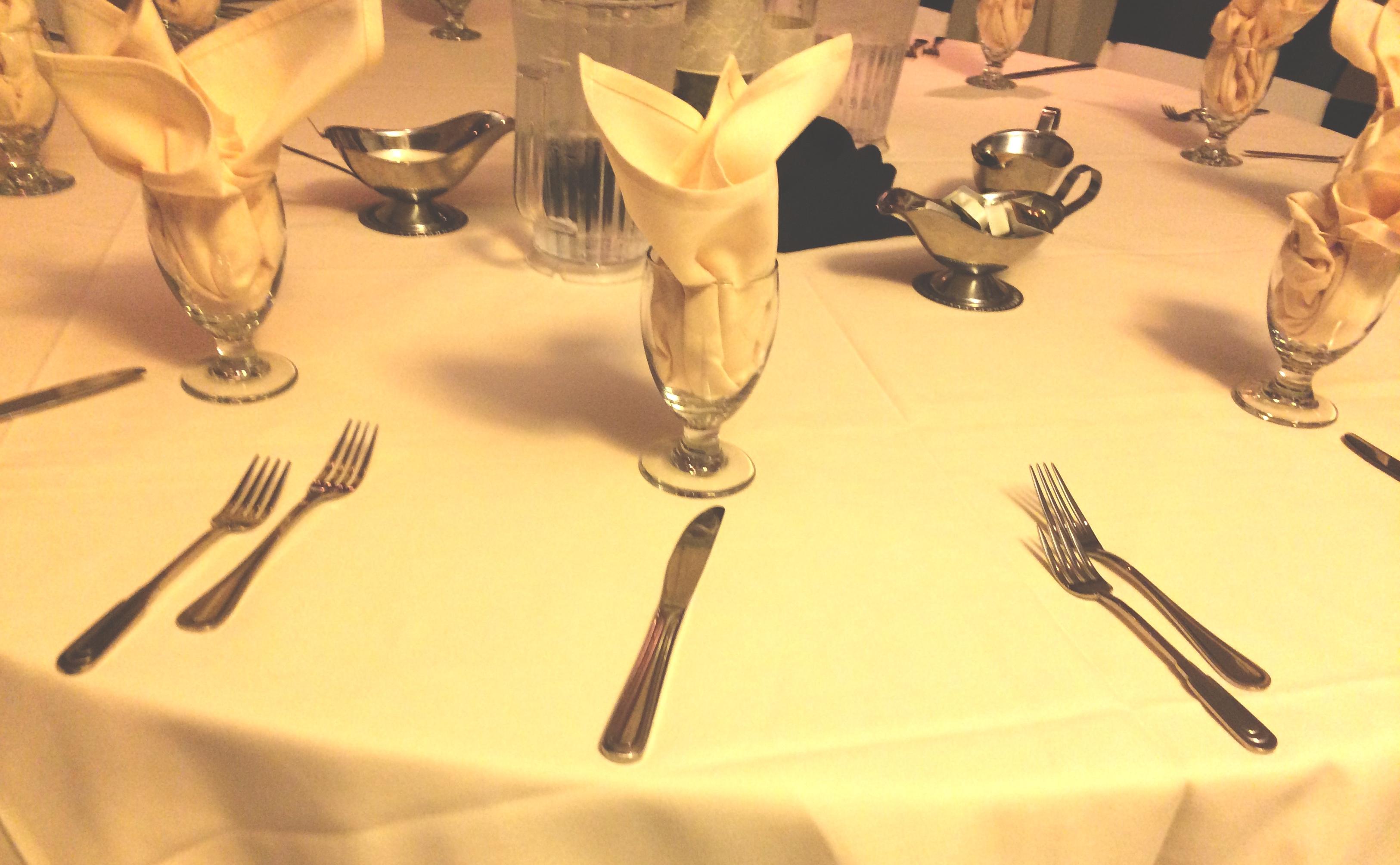 Annual Banquet