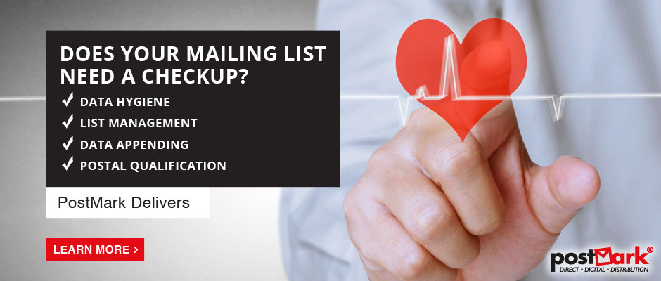 Does Your Mailing List Need a Checkup?