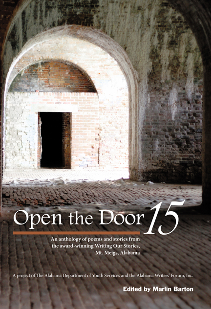 Open the Door 15