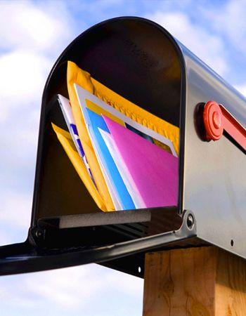 Mailing Services