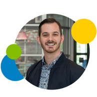 Program Director, Elementary - Kyle Pendleton