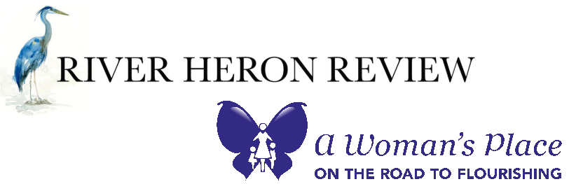 """More Than Words"" Poetry Reading w/ River Heron Review"
