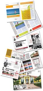 ArtisOne newsletters