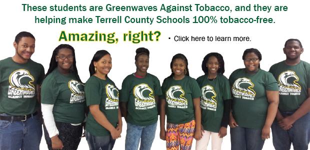 Terrell Tobacco