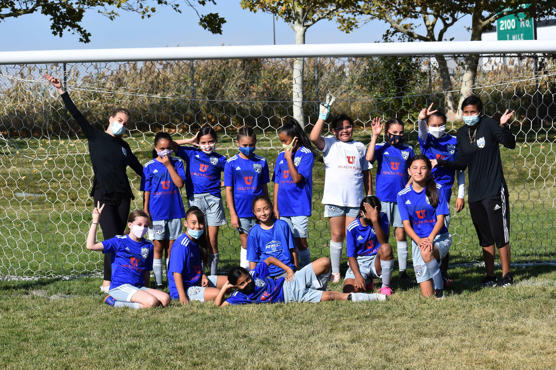 Girls & Sports: A Game Changer