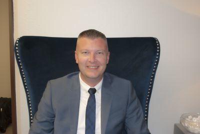 Cody Turpin – President/CEO