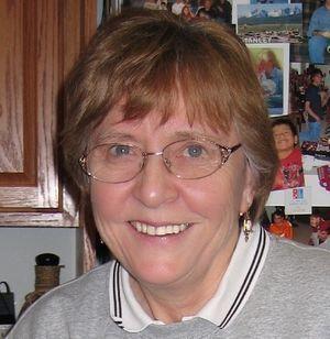 Janemarie (Jamie) Prestel