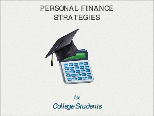 Personal Finance for College Students (For META Scholars Only)