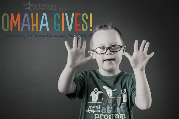 Omaha Gives is May 25th!