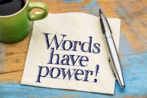 The Language You Use Can Reduce Stigmas