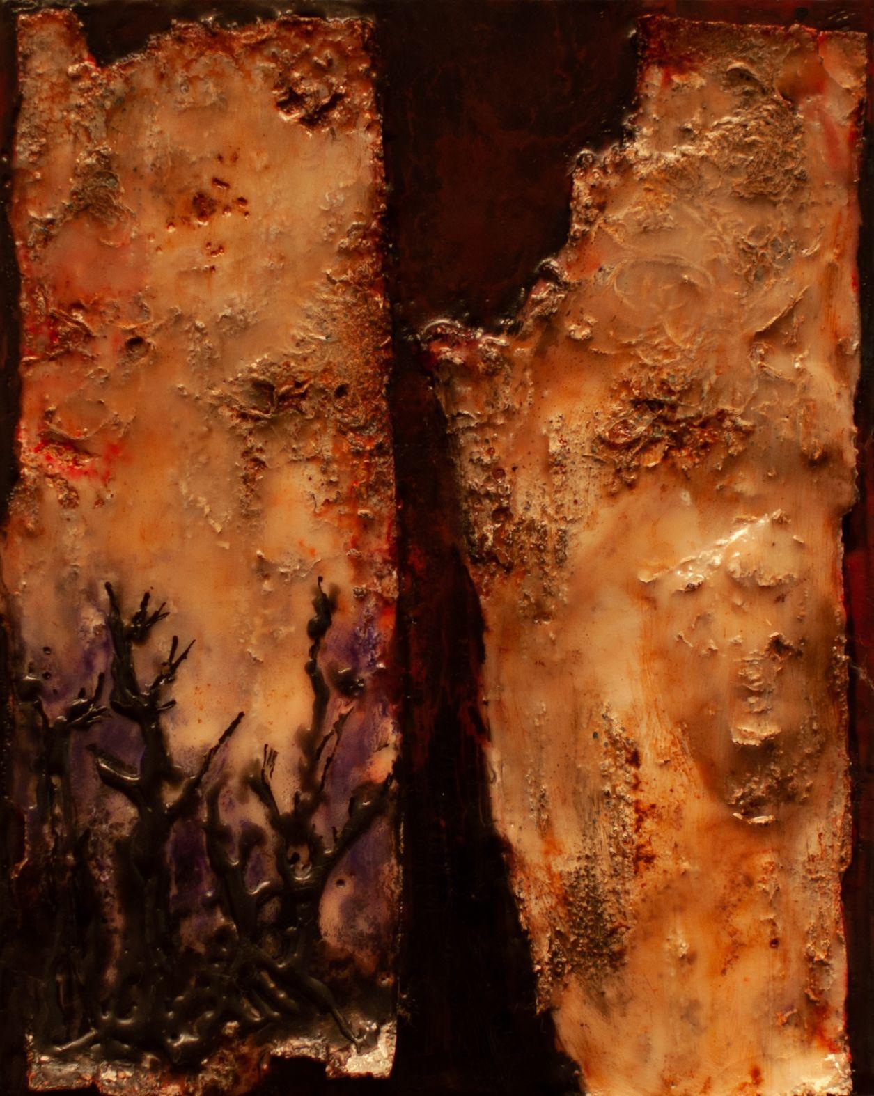 "Laurel Shepard Kvale - ""Wild Fire"""