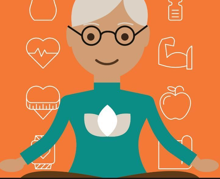Achieving Optimal Aging: Presented in Collaboration with the NYC Dept. for Aging