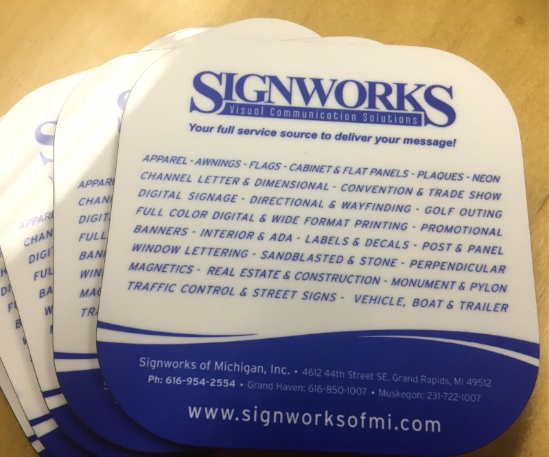 Promotional & Specialty Printing 5