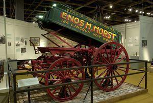 Pennsylvania Anthracite Heritage Museum (Scranton, PA)