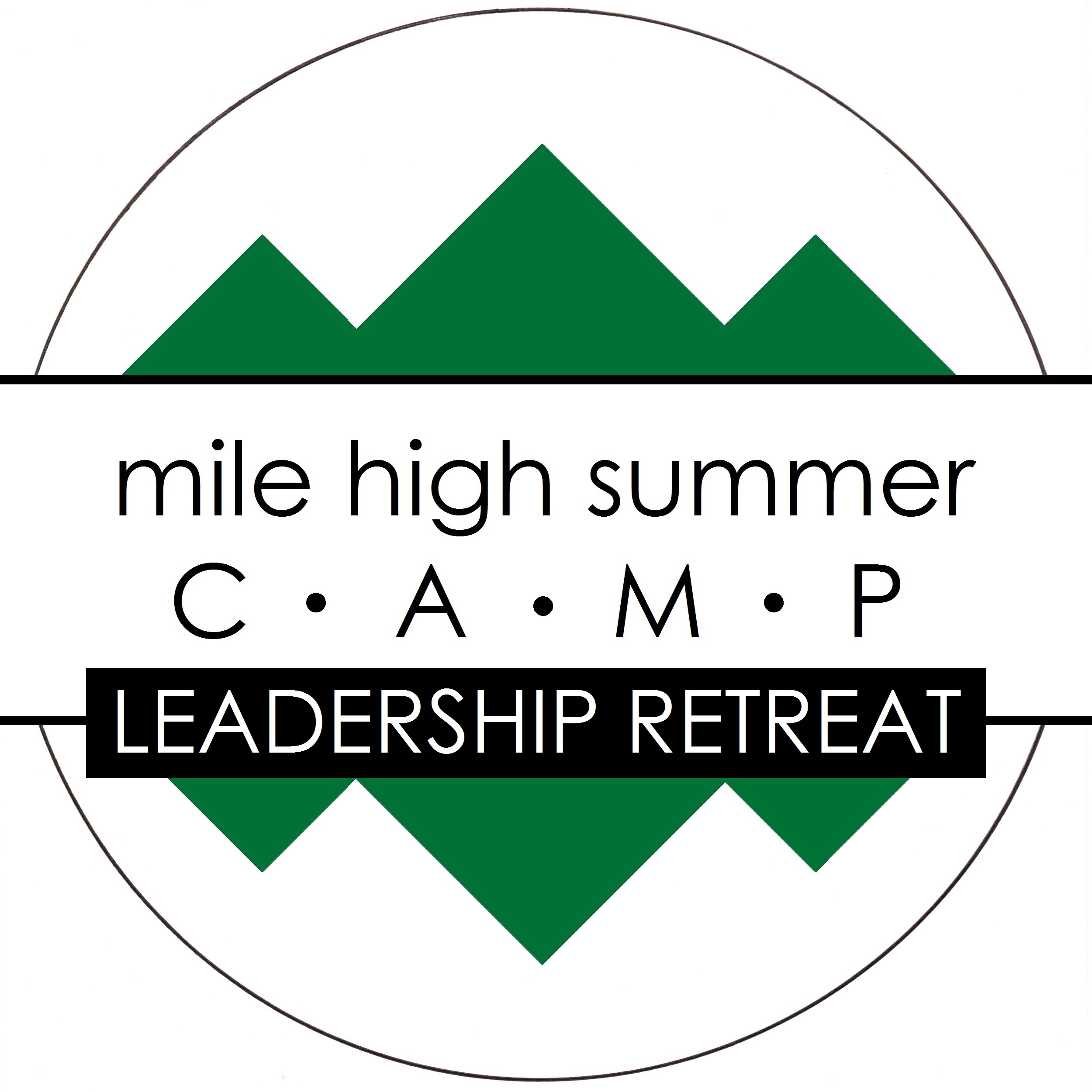 Leadership Retreat: Mile High Summer Camp