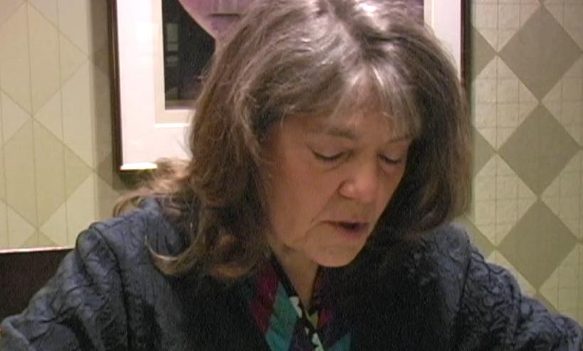 Sharon Maroney