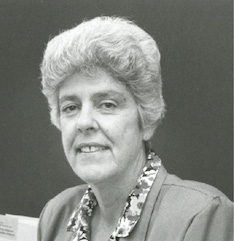 Nan Nichols
