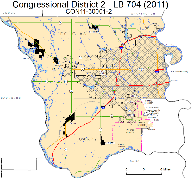 Congressional District 2