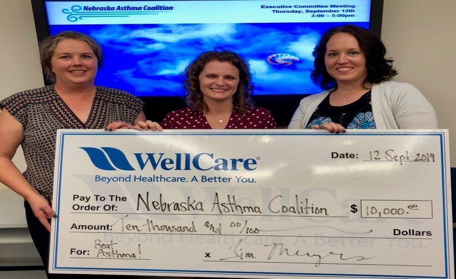 Wellcare Donation